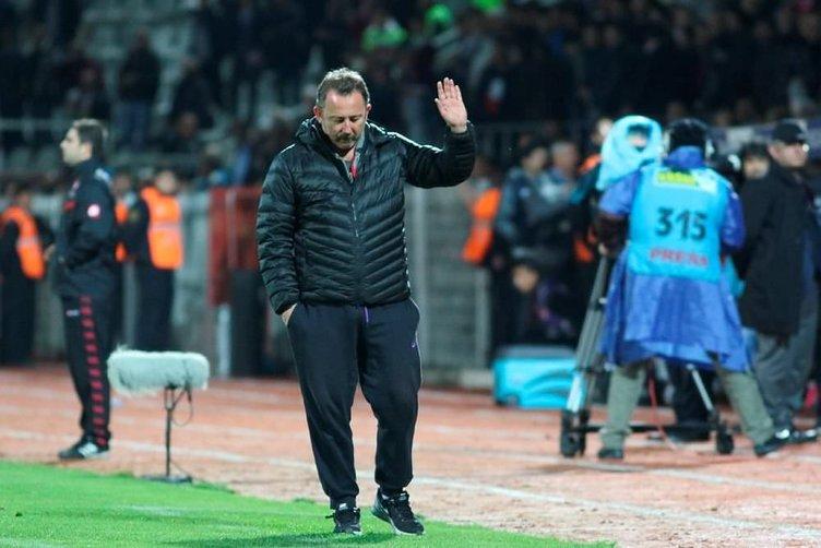Sergen Yalçın Gaziantepspor ile anlaştı