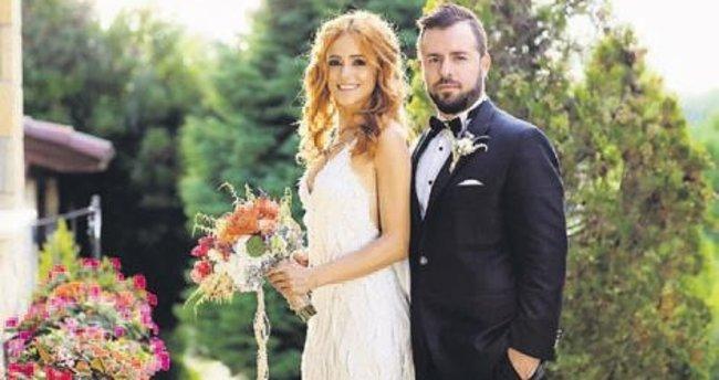 Emre Aydın'dan bir düğün de İstanbul'da