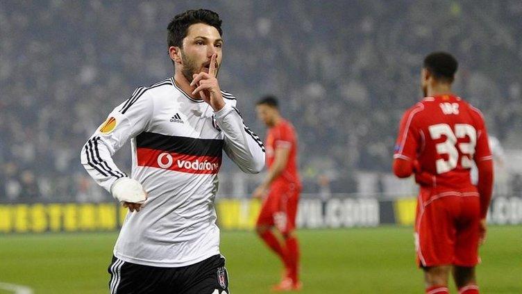 Beşiktaş'ın geçmişten bugüne 8 Avrupa Zaferi