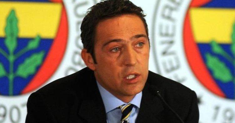 Son dakika: Ali Koç Fenerbahçe Kulübü başkanlığına adaylığını resmen açıkladı