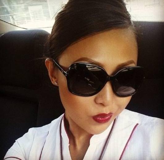 Instagram ve hostes selfie'leri çılgınlığı