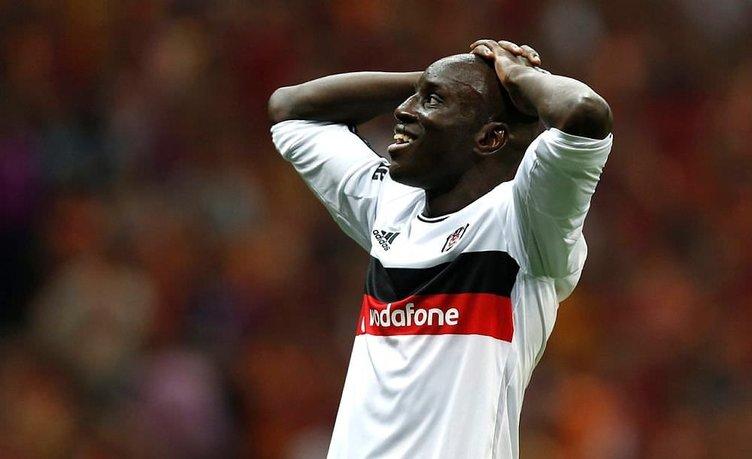 Beşiktaş çıldırdı