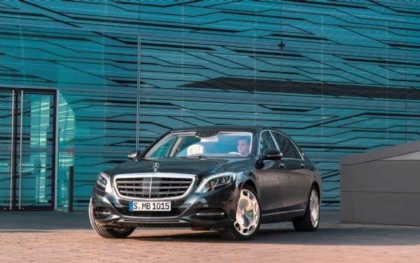 İşte Mercedes'in yeni gözdesi!