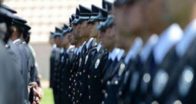 Malatya'da FETÖ/PDY soruşturmasında 14 polis gözaltına alındı