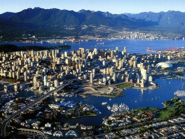 Yaşamaya değer 20 kent
