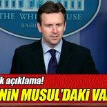 ABD'den kritik Türkiye açıklaması!