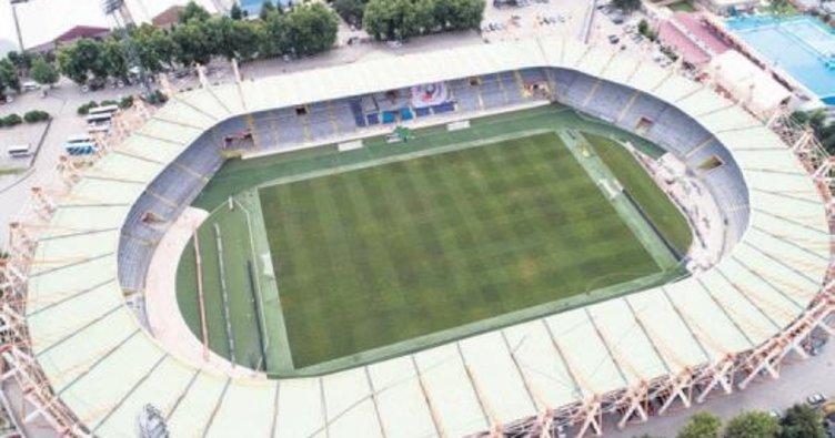 19 Mayıs Stadı anılarda yaşatılacak