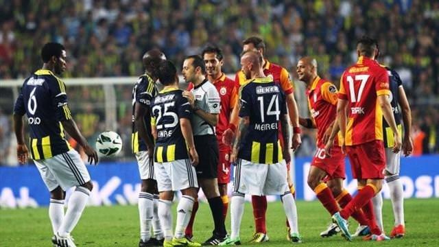 Ünlülerin Fenerbahçe - Galatasaray maçı tahminleri