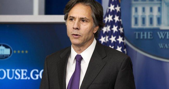 ABD'li Bakan yardımcısı Türkiye'de