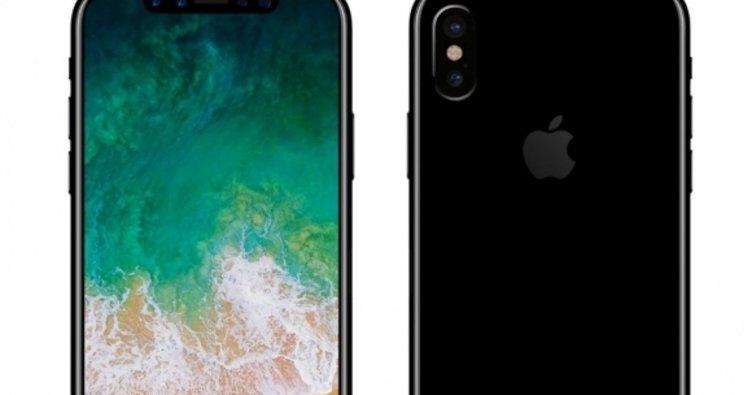 iPhone 8 üretiminde büyük kriz!