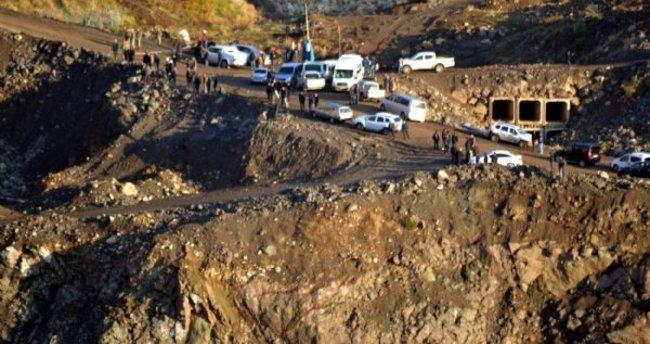 Siirt'teki maden kazası ile ilgili flaş gelişme!