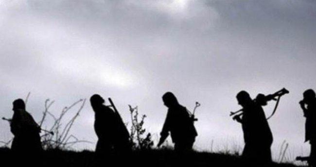 PKK'nın bir sözde sorumlusu daha öldürüldü