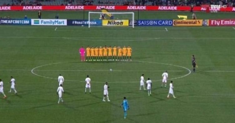 Suudi Arabistan Futbol Federasyonu özür diledi