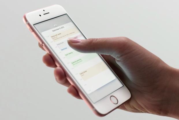 Apple'dan iPhone 6 SE sürprizi