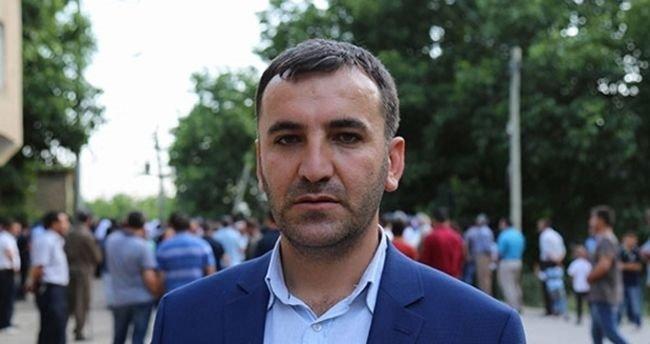 Son dakika: HDP Şırnak Milletvekili tutuklandı