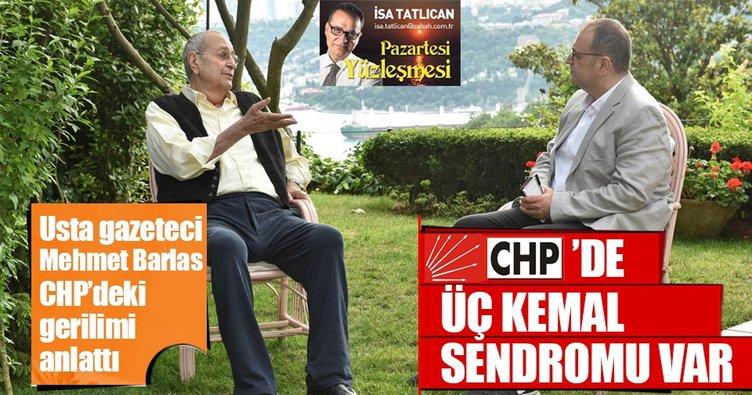 CHP'deki çöküşü kimse engelleyemez