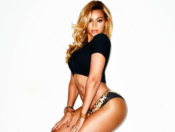 Beyonce: Vücudumu göstermeyi seviyorum