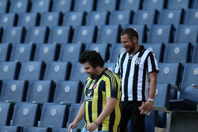 Kadıköy'de Soma için özel turnuva