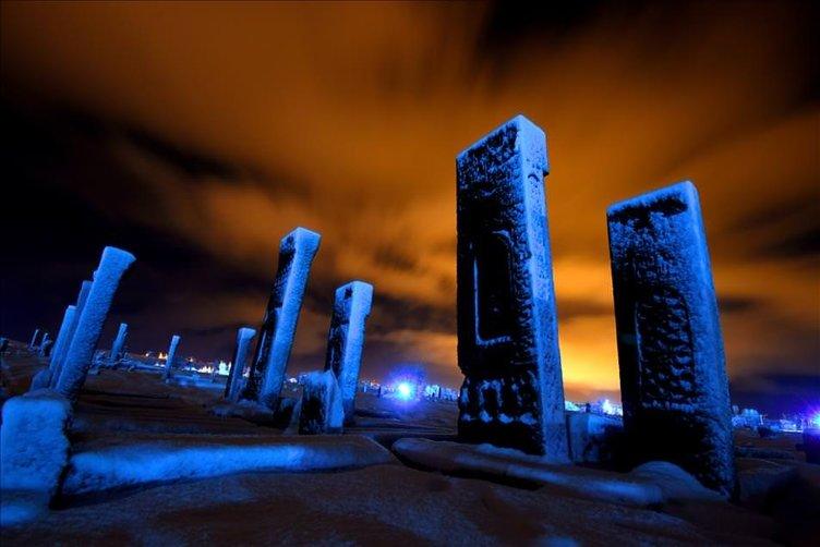 Selçuklu Meydan Mezarlığı