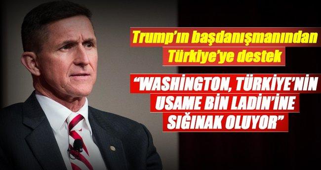 Trump'ın başdanışmanından Türkiye'ye destek