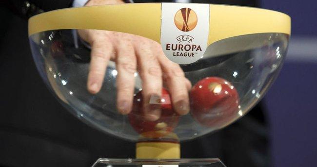 Avrupa Ligi kuraları çekildi! Beşiktaş'ın rakibi kim oldu?