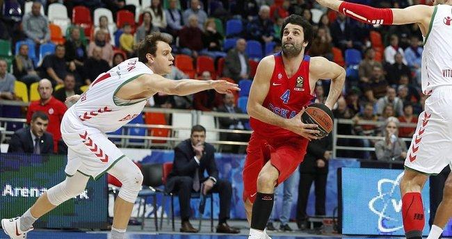 THY Euroleague'de haftanın MVP'si Teodosic