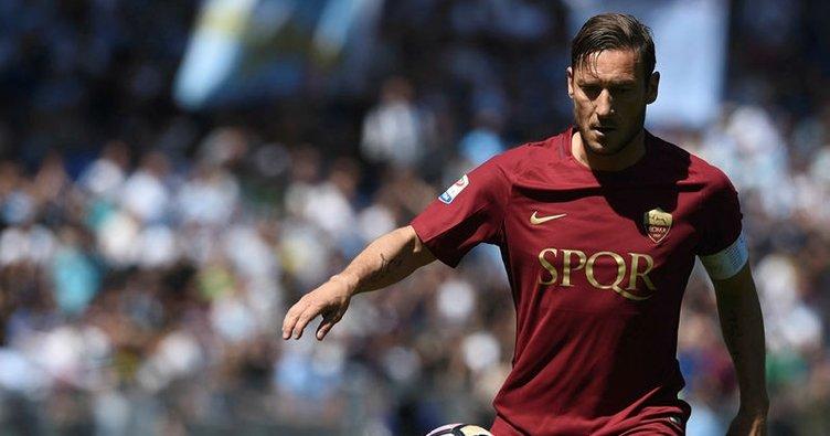 Monchi açıkladı! Totti'nin son senesi...