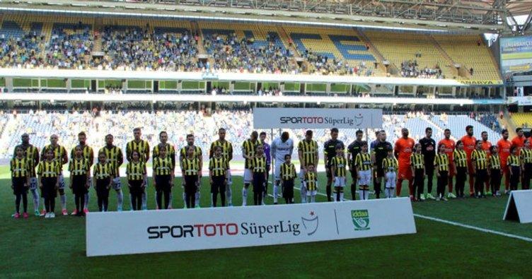 Fenerbahçe'ye sudan ceza!