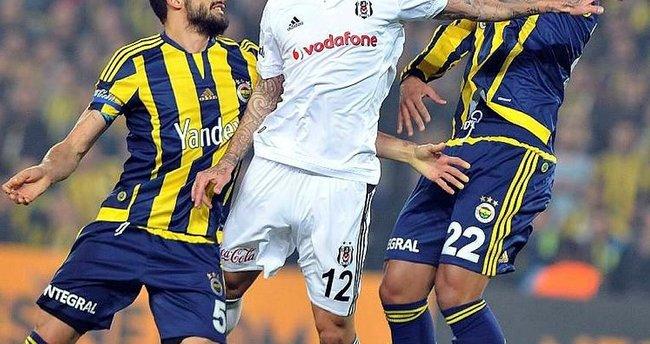 Fenerbahçe-Beşiktaş derbisi için 22 bin bilet satıldı