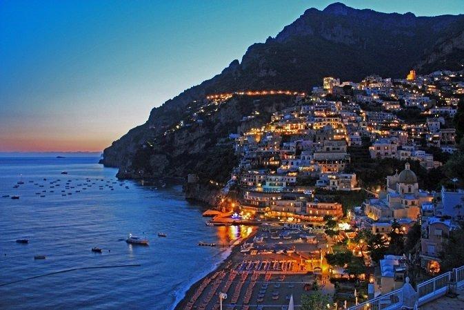 İtalya kıyılarında deniz, güneş, sanat ve manzara dolu 8 gün