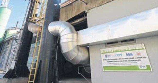 Eko-Verimlilikle enerji tasarrufu