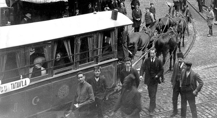 Osmanlı döneminde İstanbul