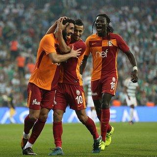 Ahmet Çakar: Aydınus harikaydı