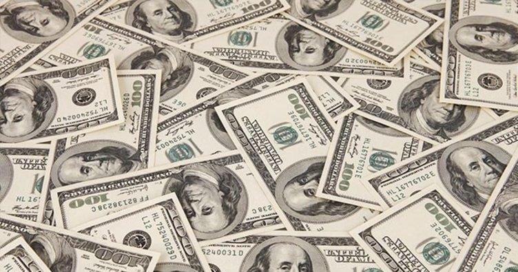 Kuveytli bir adamın hesabına kaynağı belirsiz 207 milyon gönderildi