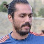 Malatyaspor'da Vedat ameliyat edildi