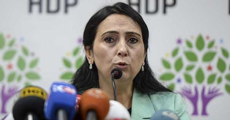 Yüksekdağ'a 1 yıl 6 ay hapis cezası