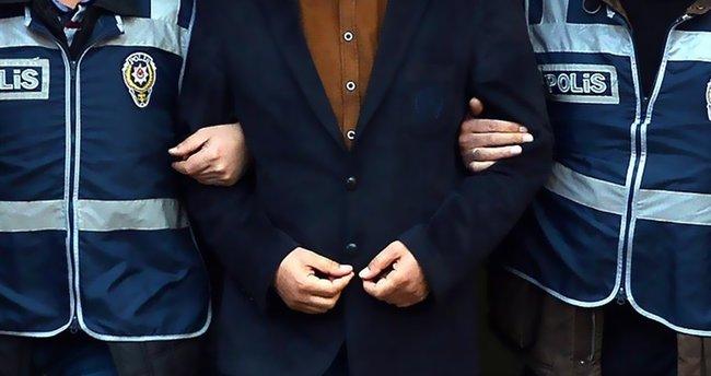 Samsun'da 2 kadın hakime gözaltı