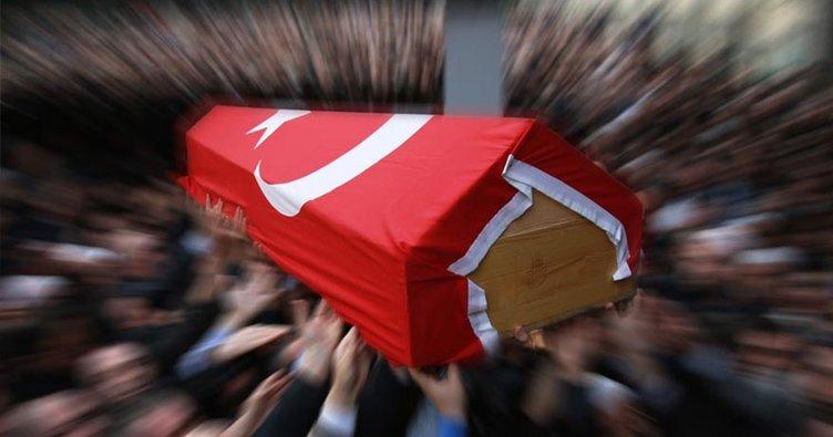 Bingöl'den acı haber: 1 askerimiz şehit oldu!