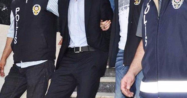Erzurum'da FETÖ/PDY soruşturması: 33 zanlı gözaltına alındı