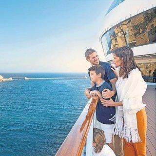 Cruise turları için avantajlı dönem
