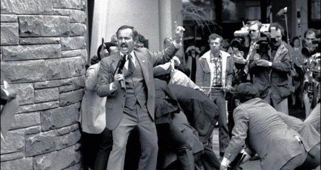 Reagan suikastçısı 35 yıl sonra özgür