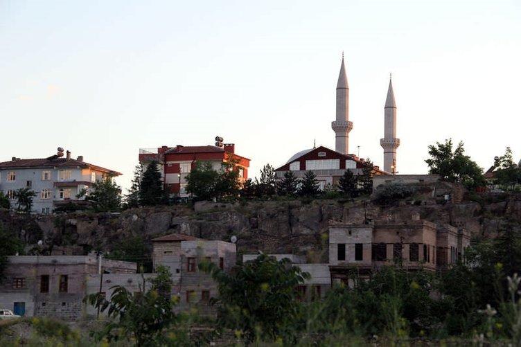 Kapadokya Krallığı'nın başkenti yeniden canlanıyor