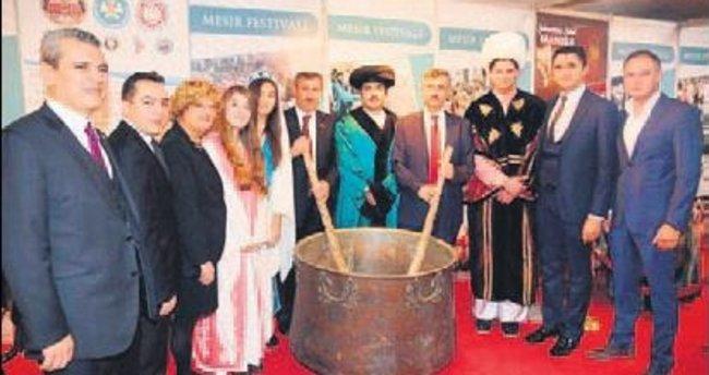 Ege Ankara'ya taşınıyor