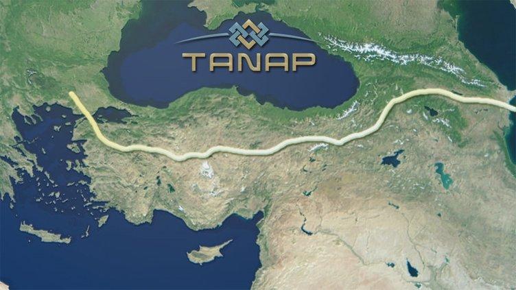 TANAP'ın Türkiye ekonomisine katkısı