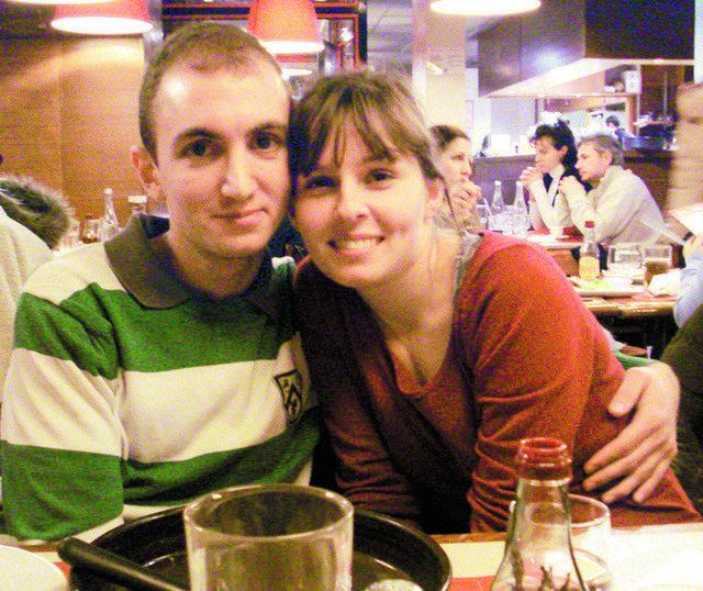 Atalay Filiz'in sevgilisi ortaya çıktı