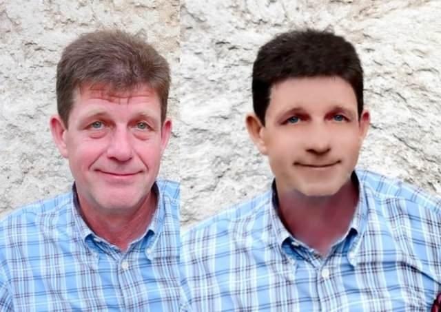 Photoshop  faciaları!