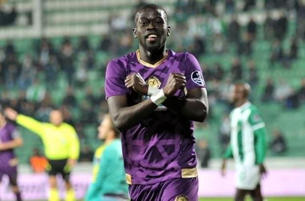 İşte Ersun Yanal'ın ilk transferi