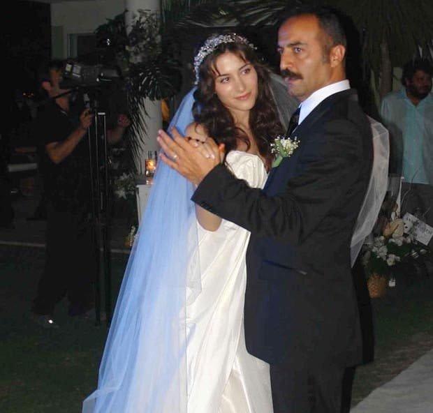 Yılmaz Erdoğan ile Belçim Bilgin boşanıyor