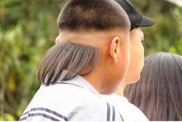 Bugüne kadar denemediğiniz 23 farklı saç modeli