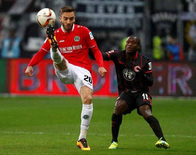Beşiktaş'ı reddetti, Fenerbahçe ile anlaştı